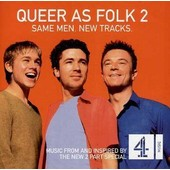 Queer As Folk 2: Same Men New Tracks (2000 Tv Mini-Series) - Various Artists Indigo,Other