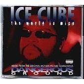 World Is Mine - European Import - Ice Cube