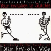 A Tribute To Suicide - Collectif