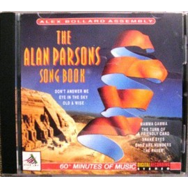 Alan parsons songbook