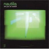 Are You An Axolotl - Nautilis