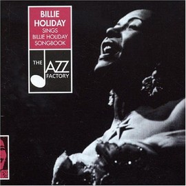 Sings Billie Holiday Songbook