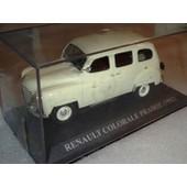 Ixo - Renault Colorale Prairie 1952 Cr�me 1:43