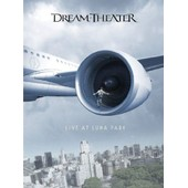 Dream Theater - Live At Luna Park de Eagle Vision