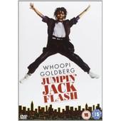 Jumpin' Jack Flash de Penny Marshall