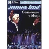 James Last - Gentleman Of Music de Stanley Dorfman