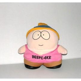 Cartman South Park Peluche Officiel Du Dessin Anim�s 28cm