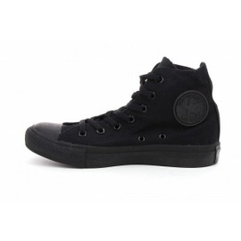 Basket Converse Homme Ct All Star Canvas Hi Monochrome - M3310
