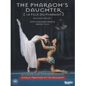 La Fille Du Pharaon (The Pharao's Daughter) Bolshoi Ballet de Pierre Lacotte Marius Petita