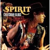 California Blues Redux - Spirit