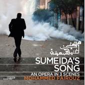 Sumeida's Song - Mohammed Fairouz