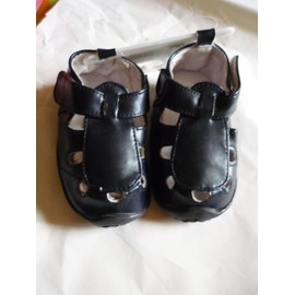 Bottine Taille 17 Marque Playshoes
