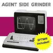 Hardware - Agent Side Grinder