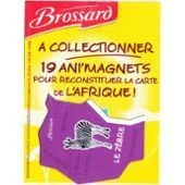 Magnet Broassard - Ani'magnet