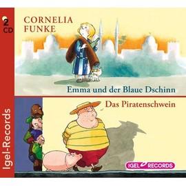 Emma Und Der Blaue Dschinn/D