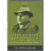 Maigret Episode 3 : Le Chien Jaune de Claude Barma