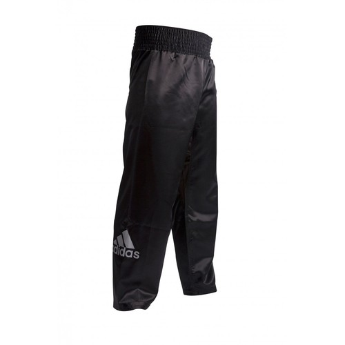 Adidas Pantalon Full Contact Adidas (Noir, 200)