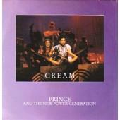 Cream - Prince