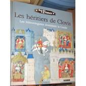 Rois De France Des Collections Atlas - Les H�ritiers De Clovis de Editions Atlas
