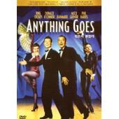 Anything Goes de Robert Lewis
