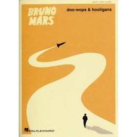 Bruno Mars : Doo-Wops & Hooligans Pvg