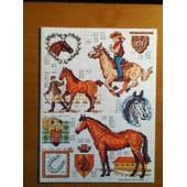 Encyclop�die Du Point De Croix P 197 � 220 de gabrielle Brioschi