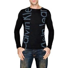 T-Shirt Calvin Klein Manche Longue Cmp18f
