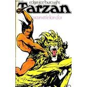 Tarzan - Tarzan Et Le Lion D'or N�8. de EDGAR RICE BURROUGHS