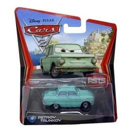 Disney Pixar Cars 2 Petrov Trunkov V2818