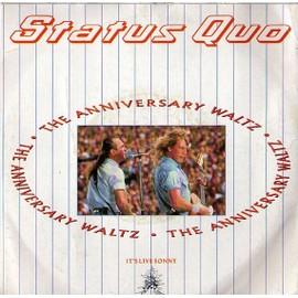 The Anniversary Waltz - Part 1