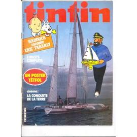 Journal Tintin,Du 24 Juillet 1981, N� 307