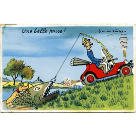 cartes postales humour france page 30 achat vente neuf d 39 occasion. Black Bedroom Furniture Sets. Home Design Ideas