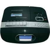 Encodeur de cassettes Reflexion HRA-4050
