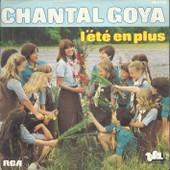 L'�t� En Plus (Jean Jacques Debout) 2'52 / Il Faut Construire Ton Paradis (Jean Jacques Debout) 2'31 - Chantal Goya