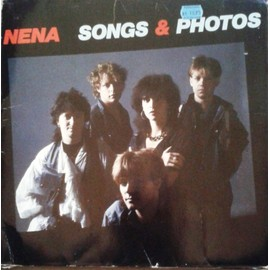 Nena Songs & Photos