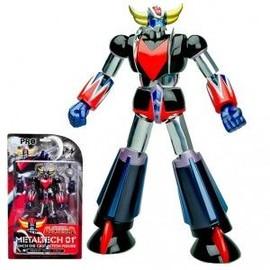 Hl Product - Hlp0005 - Personnage De Manga - Grendizer Metaltech Figurine M�tal 15 Cm