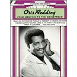 From Memphis to the Mainstream: 8 (Otis Redding) by -