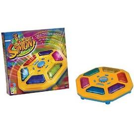Hasbro - 570231861 - Jeu Educatif Electronique - Super Simon