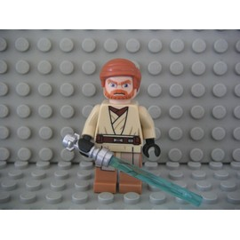 Lego Figurine Star Wars - Obi-Wan Kenobi / Set 75012