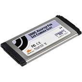 Sonnet SD-SXS-E34 - Adaptateur de carte ( SDHC )