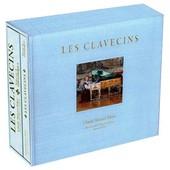 Les Clavecins de Claude Mercier-Ythier