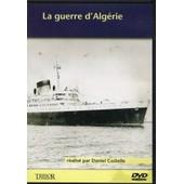 La Guerre D'algerie de Daniel Costelle