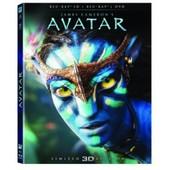 Avatar - �dition Limit�e de James Cameron