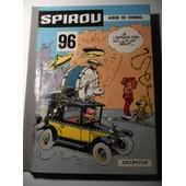 Album Du Journal De Spirou N�96