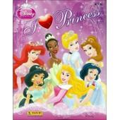 Album Disney Princess