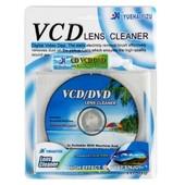 Kit nettoyant t�te de lecture pour CD / VCD / DVD
