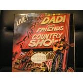 Live - Marcel Dadi And Friends