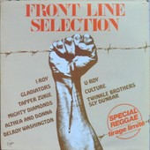 Special Reggae - Front Line Selection