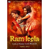 Ram-Leela de Sanjay Leela Bhansali