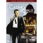 Casino Royale - Edition Collector 2 Dvd (Hong-Kong) de Martin Campbell